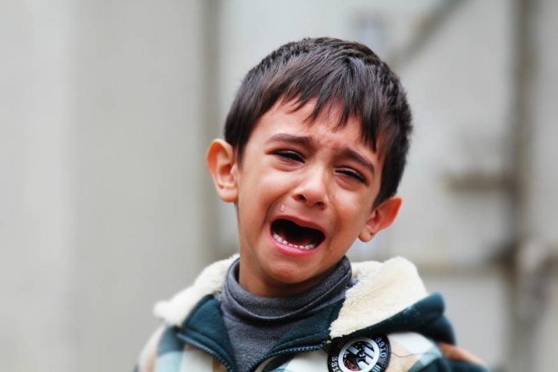 小孩经常做恶梦是什么原因教你宝宝做恶梦原因和安抚方法