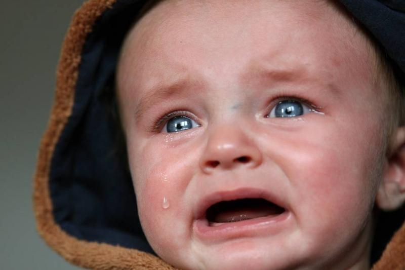 宝宝胃出血有哪些症状宝宝胃出血的病因有哪些